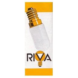Naaimachine lampje E14 Riva