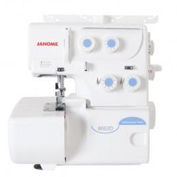 Janome Lock 8002