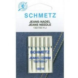 Schmetz jeans nr. 100