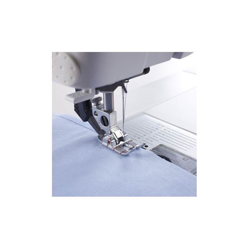 "Pfaff 1/4"" quilt- en patchworkvoet met IDT™ systeem"