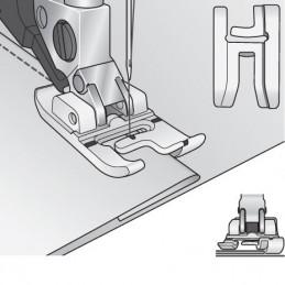 Pfaff Doorstikvoet met geleider links voor IDT™ systeem