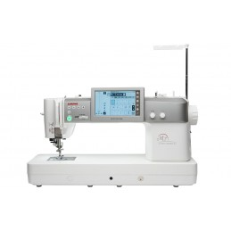 Janome continental M7
