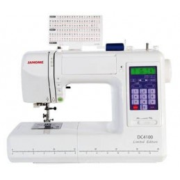 Janome DC 4100 z.g.a.n.