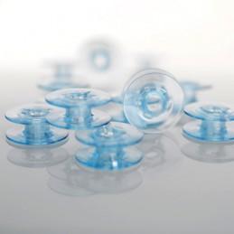 Pfaff Spoeltjes, 10 stuks, blauw