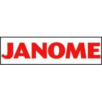 Borduurmachines Janome