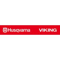 Husqvarna Viking naaivoeten